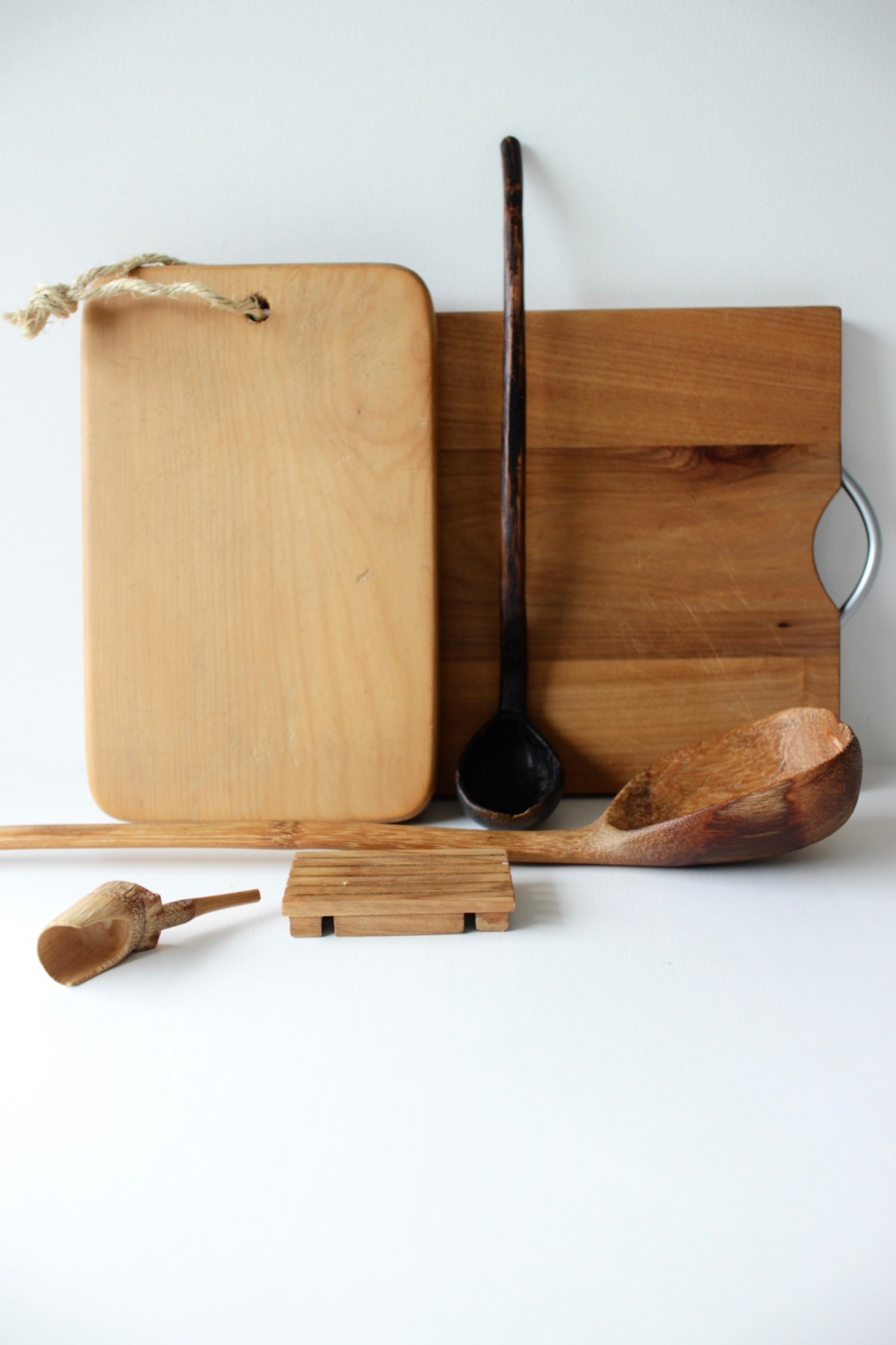 How to Nourish and Revive Chopping Boards