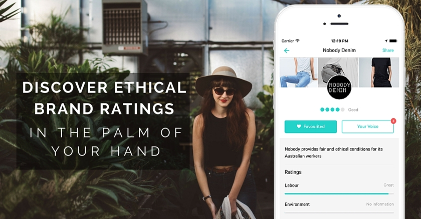 Ethical-brand-ratings
